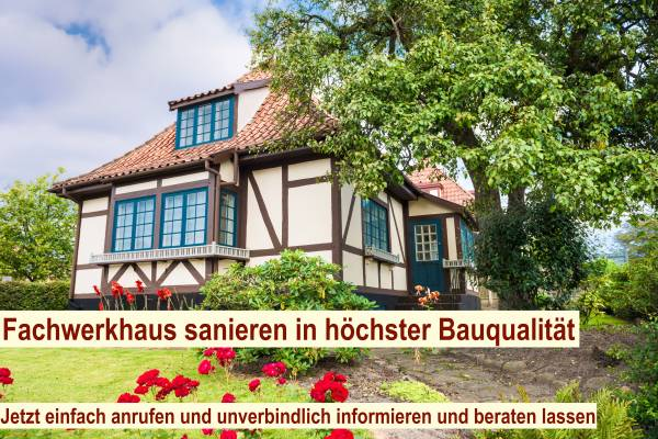 Bauernhaus sanieren Berlin