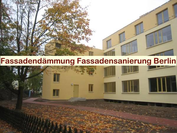 Energetische Sanierung Berlin