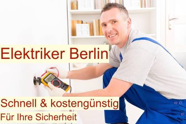 Modernisierung Elektroinstallation Berlin