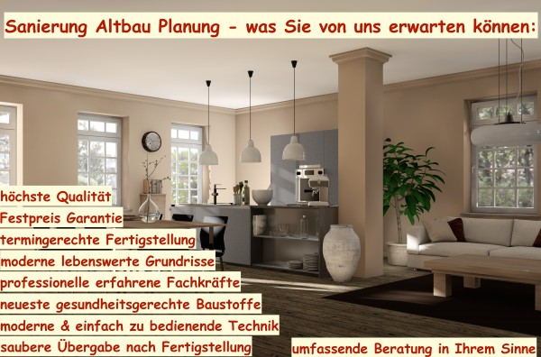 sanierung altbau planung berlin sanierung planen. Black Bedroom Furniture Sets. Home Design Ideas