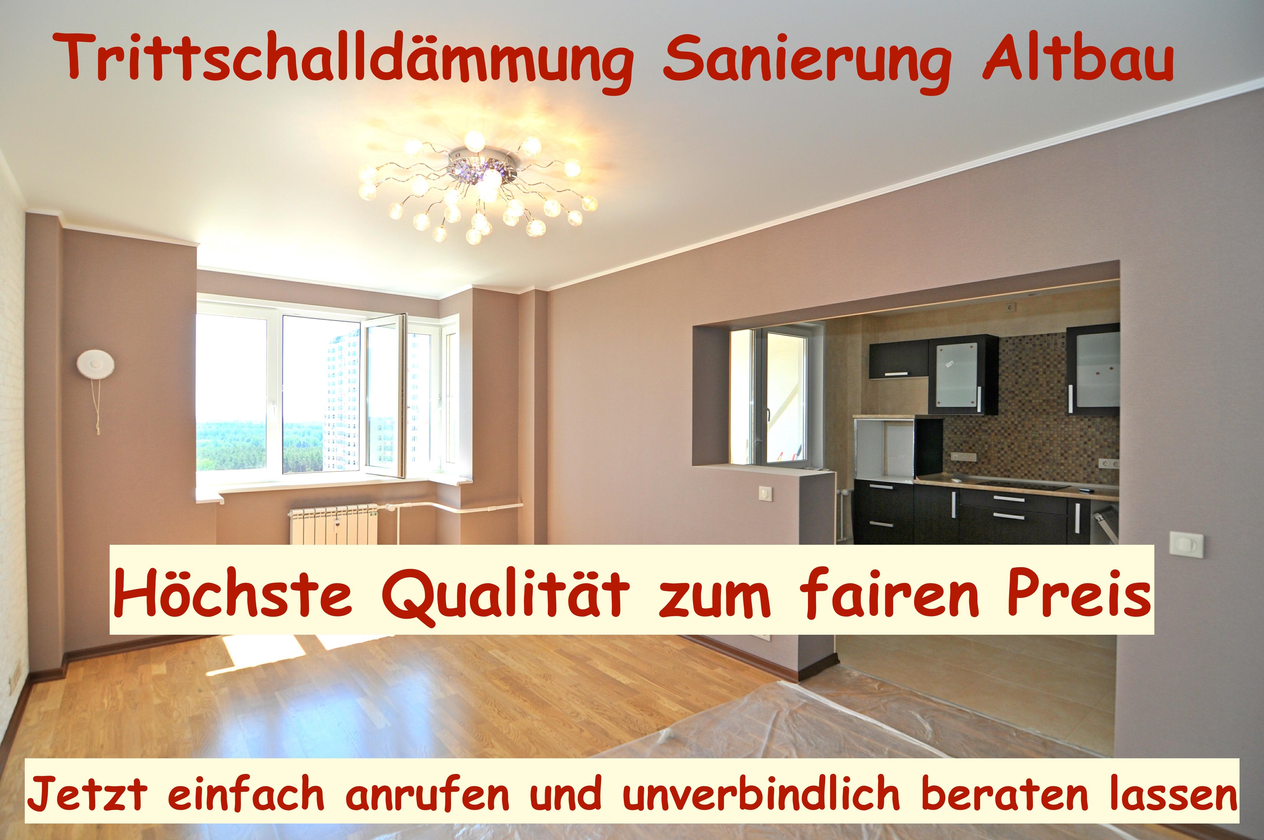 trittschalld mmung sanierung altbau sanierung berlin. Black Bedroom Furniture Sets. Home Design Ideas