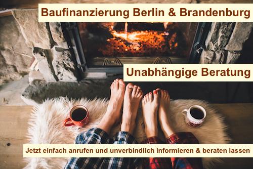 Baufinanzierung Berlin Brandenburg - Sanierung Modernisierung