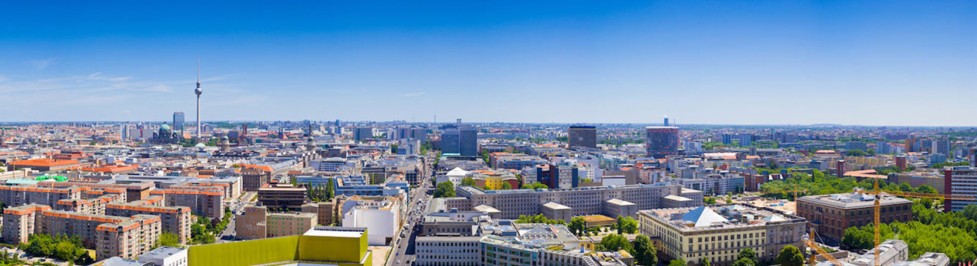 Sanierung Berlin